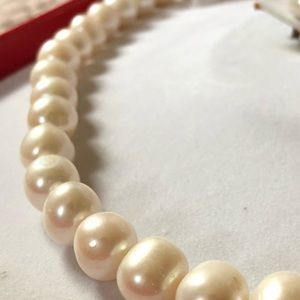 Pearl Jewelry - Fresh water Pearls